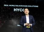 블록체인으로 항만물류 혁신 이끄는, 글로스퍼 김태원 대표