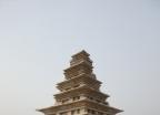 18년 정비 마무리…익산 미륵사지 석탑 베일 벗는다