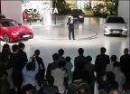 '서울모터쇼' 소나타 터보-하이브리드 공개