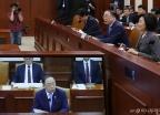홍남기, 대외경제장관 영상회의 주재