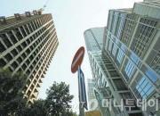 中 부동산시장, '4대 도시'만 훈풍 부는 이유는?