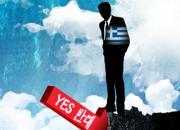 그리스 국민투표 'Yes or No'…둘 다 나쁜 선택의 비극