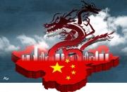 중국의 두 가지 위협, 성장률 둔화와 자국기업 양성