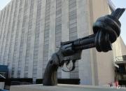 자고나면 총기사고…美 총기 규제 못하는 3가지 이유