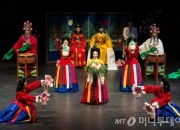 """국악, 한국판 '태양의 서커스' 되려면…""""IT·먹거리·볼거리 잡아라"""""""