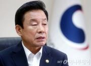 '최순실 사태' 속 국민안전처 장관 최초 경질 대상된 이유는?