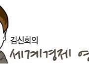 [김신회의 세계경제 영어路](28)中 채무폭탄 터지나