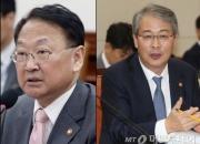 임종룡 부총리 후보자의 '섀도 캐비닛'