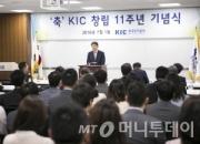 KIC, 국내운용사 위탁규모 본격확대…中에 2억달러