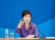 [전문] 朴대통령, '탄핵' 전격 수용…헌재 심판서 '승부'