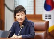 [전문] 朴대통령 '탄핵' 직후 국무위원 간담회 발언