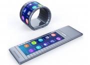 2017 스마트폰 '게임체인저', 플렉시블폰 온다