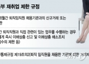국민연금 인력 엑소더스, 무색해진 재취업규정