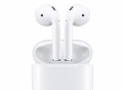 애플 '에어팟' 출시 2주 만에 인기 시들?…공급 더디고 벌써 중고 등장