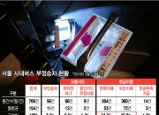 [단독]서울 시내버스 '현금승차' 폐지 중장기 검토…부정승차 없앤다