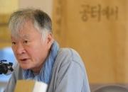 """6년만의 신작장편 김훈 """"아버지는 죽었고 아들은 달렸다"""""""