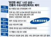 [단독]3대를 이어온 삼성 전통, 58년 만에 사라진다