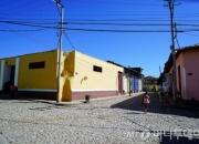 [이호준의 길위의 편지] 슬픔의 도시, 쿠바의 '트리니다드'
