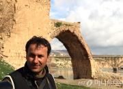 [이호준의 길위의 편지] 티그리스 강가에서 만난 사람들