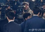 [꿀빵]검찰 출석vs법원 출두…다른 듯 같았던 박근혜 전 대통령의 출두
