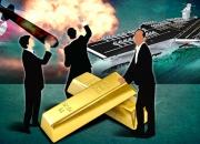 """""""한국 전쟁나요?""""…'4월 위기설'과 금(gold)을 찾는 사람들"""