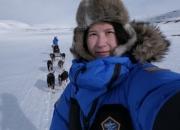 아프리카 찍고 북극서 330㎞ 달린 청춘…'나 살아있다'