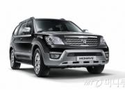 '리얼 SUV'가 온다…'모하비' vs 'G4 렉스턴'