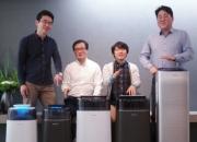 삼성 공청기 '블루스카이' 개발진, 물박사 된 이유