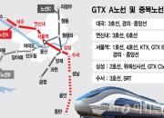 '교통망 개선' 따른 새 정부 도시재생 기대