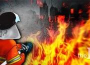 [친절한판례氏]중단된 공사현장서 불 피우다 일용직 사망…산재?