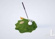 [친절한판례氏]스윙 실수로 날아간 골프공에 캐디 맞았다면?