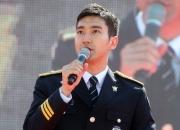 [꿀빵]제대 3개월 앞둔 수경 최시원의 '병장 포스'