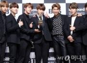 방탄소년단이 빌보드서 '톱 소셜 아티스트'를 수상할 수 있었던 이유.avi