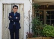 """'판결문 놓고 추리소설' 도진기 """"'욕망의 민낯' 담을것"""""""