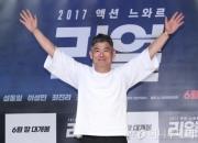 [꿀빵]'믿고 보는' 배우 성동일의 입담 모음(feat.'리얼' 쇼케이스).avi