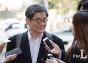 [전문] 안경환 법무장관 후보자 기자회견