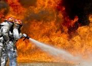 고장난 방화셔터 탓에 번진 불길, 누구 책임?