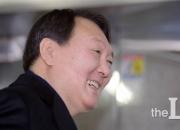 """윤석열 중앙지검장 """"부서별 상견례 안돼""""···왜?"""