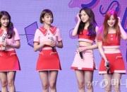 [꿀빵]타이틀곡 'Five'로 돌아온 에이핑크 쇼케이스 현장