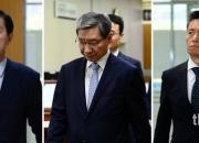 삼성 수뇌부, 법정서 증언 거부한 진짜 이유는?