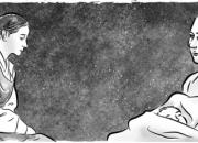 '대장금'과 '여인천하' 부른 장경왕후의 최후