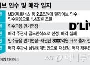 [단독]딜라이브 분리매각 선회…IHQ 우선매각 검토
