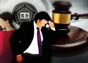 """""""여자는 결혼하면…"""" 막말에 상처받는 변호사들"""