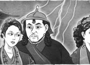 '마누라' 울린 충선왕의 '내로남불'