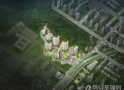'대전 유성구 첫번째 더샵 브랜드'…포스코건설, 반석더샵 분양