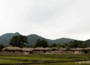 [이호준의 길위의 편지] 500년 역사의 외암 민속마을