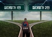 수능 절대평가 놓고 진퇴양난 빠진 김상곤 부총리