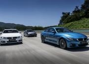 [시승기]날렵하고 세련..쿠페의 전형 'BMW 뉴 4시리즈'