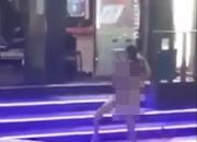 [친절한판례氏] 길거리서 나체로 춤…형사처벌은?