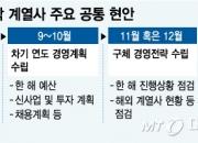 삼성 계열사 '독자경영' 시도…하반기부터 '강화'